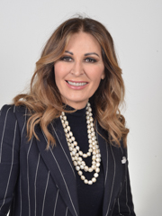 Daniela Garnero Santanchè