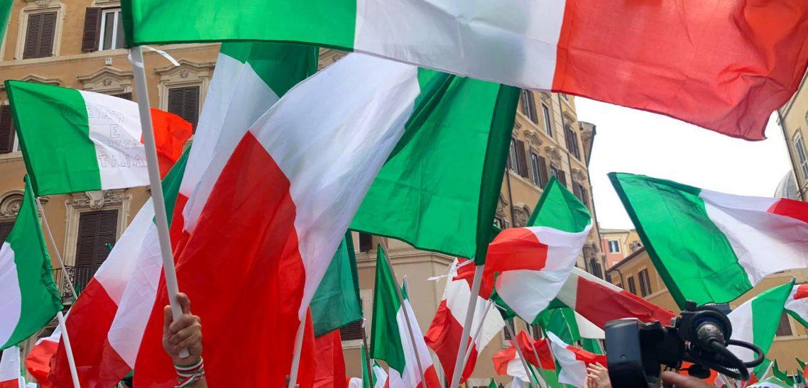 FDI VOTA NO A SCOSTAMENTO DI BILANCIO: ASSENTI POLITICHE SERIE PER LA RIPARTENZA
