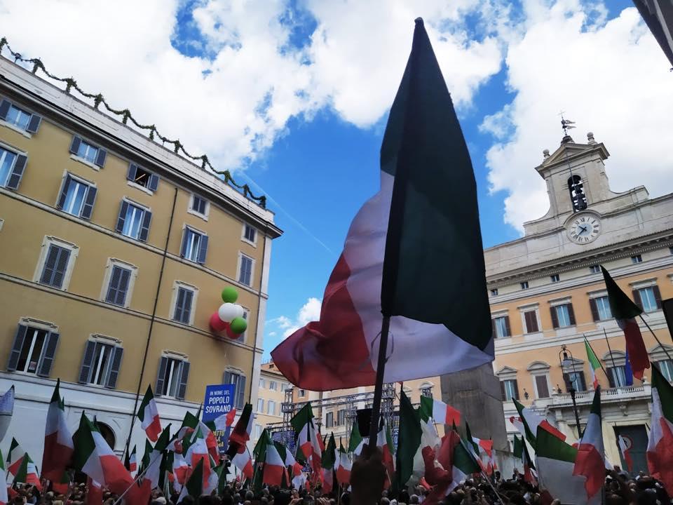 Lo sport italiano sta collassando, FdI chiede interventi decisi