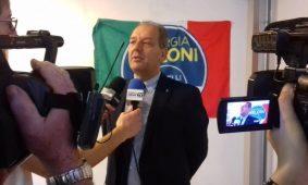 Dl elezioni, La Pietra : non c