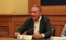 MES, URSO: GRAZIE MELONI E FDI CDX UNITO A DIFESA ECONOMIA ITALIA