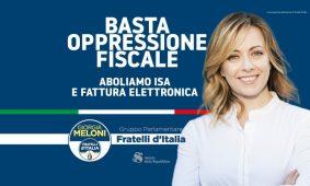 Liberiamo gli italiani dall