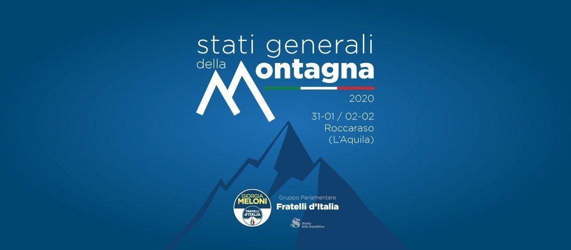 Stati Generali della Montagna