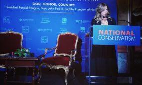 National Conservatism Conference: discorso integrale di Giorgia Meloni