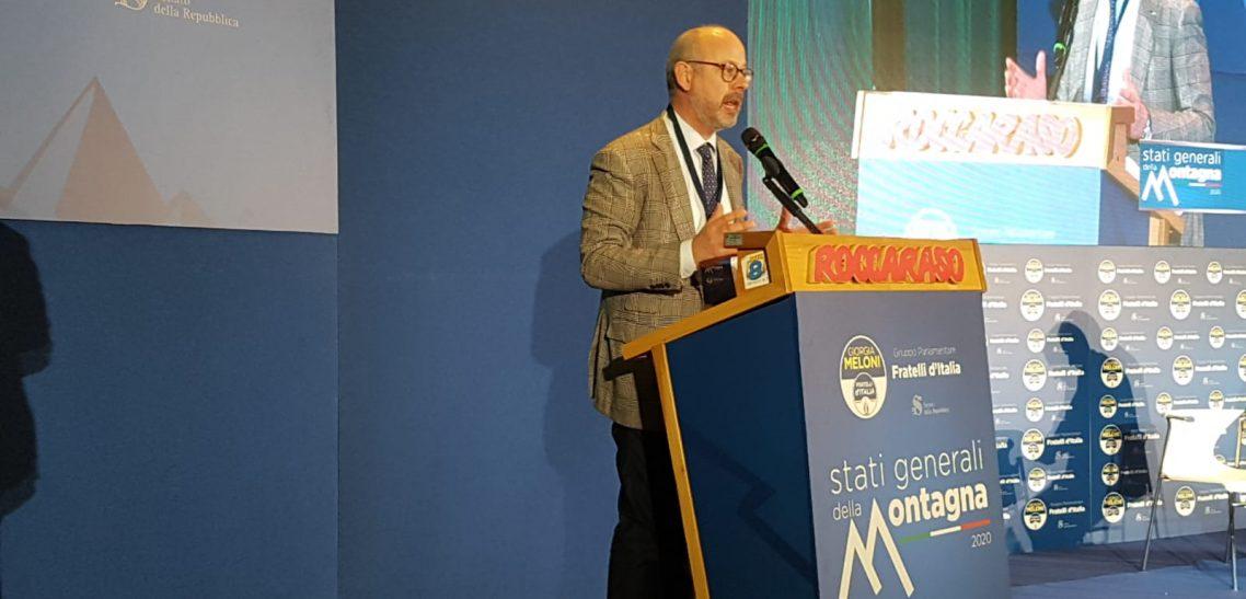 Dl Cuneo. de Bertoldi: da governo provvedimento iniquo, discriminatorio e irrazionale