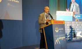 CORONAVIRUS, DE BERTOLDI: GOVERNO SI SVEGLI, ITALIA NON SI MERITA LA RECESSIONE ECONOMICA