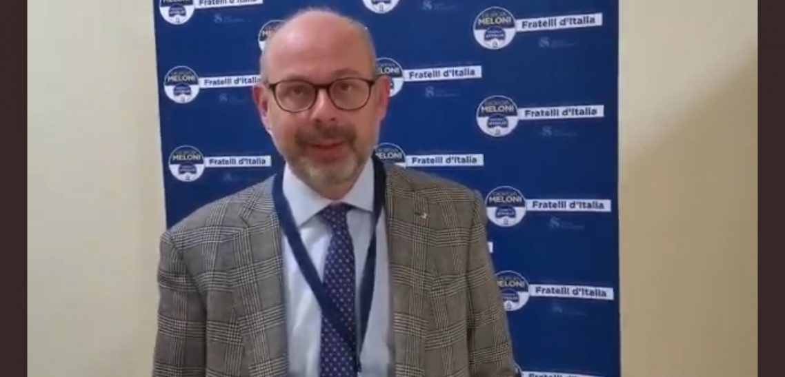 Fisco. de Bertoldi: su riforma Irpef Mef si sta nascondendo, necessario ruolo più inciviso. No a patrimoniale, sarebbe danno per crescita e sviluppo