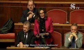 Dl Sostegni. FdI votato contro in Commissione Industria, è soltanto elemosina di Stato