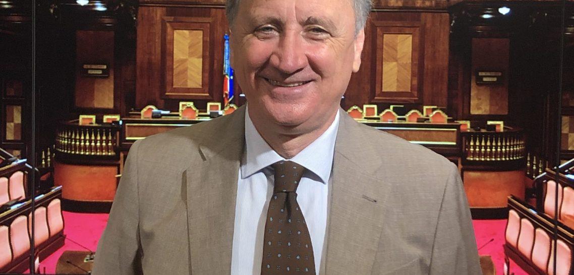 Copasir, grave atteggiamento presidenti Camere