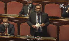 De Carlo: per fine anno video e testo anti-italiano degli schützen altoatesini. Via contributi a queste associazioni