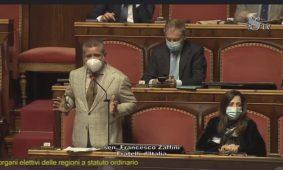 Governo. Zaffini: oltre 5mila firme dall'Umbria per la mozione di sfiducia di FdI